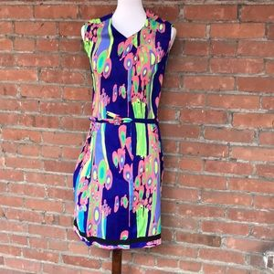 GROOVY Vtg dress